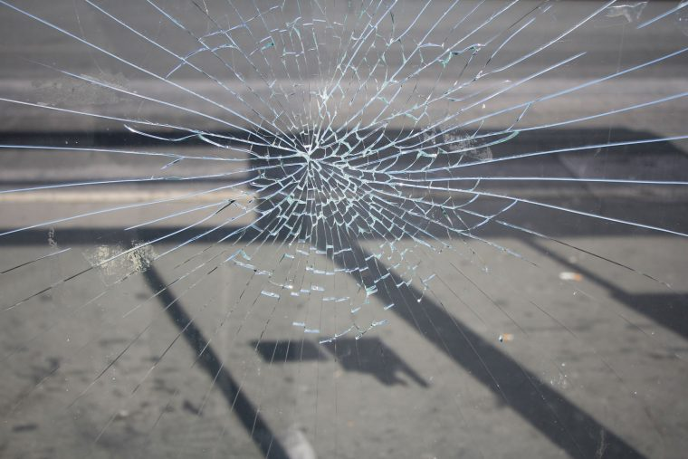 Why It's Crucial to Repair Damaged Glass Quickly